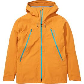 Marmot Alpinist Chaqueta Hombre, naranja